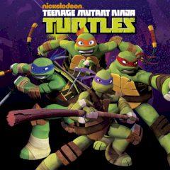 Teenage Mutant Ninja Turtles. Mouser Mayhem!