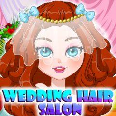 Wedding Hair Salon
