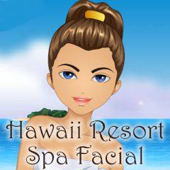 Hawaii Resort Spa Facial