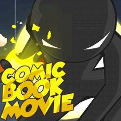 Comic Book Movie