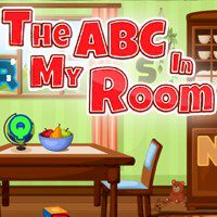 The ABC in my Room