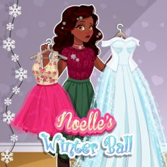 Noelle's Winter Ball