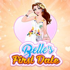 Belle's First Date