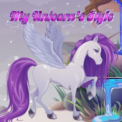 My Unicorn's Style