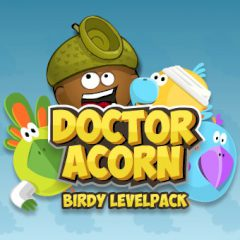 Doctor Acorn. Birdy Level Pack