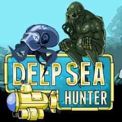 Deep Sea Hunter