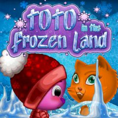 Toto in the Frozen Land
