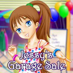 Jessy's Garage Sale