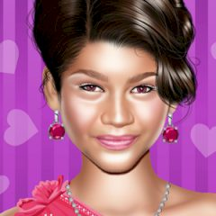 Zendaya Coleman Beauty Secrets