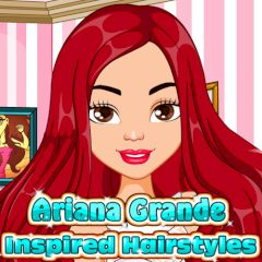 Ariana Grande Inspired Hairstyles