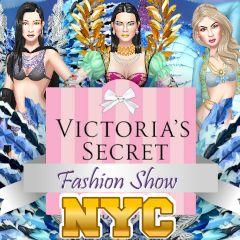 Victoria's Secret Fashion Show NYC