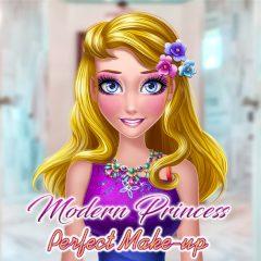 Modern Princess Perfect Make-up