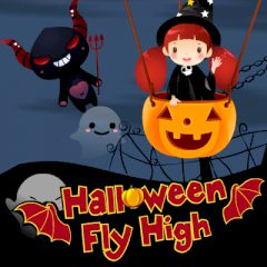 Halloween Fly High