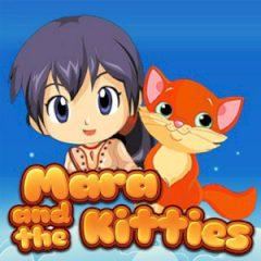 Mara and the Kitties