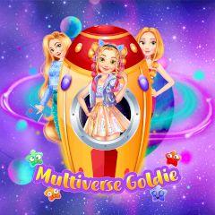 Multiverse Goldie