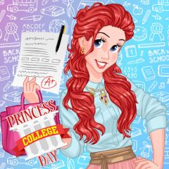 Princess College Day