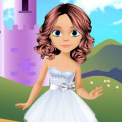 Little Princess' Magic Makeover