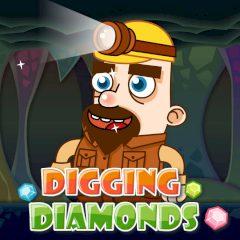 Diggings Diamonds